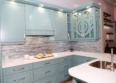 Modern Kitchen Remodel in Boca Raton, FL