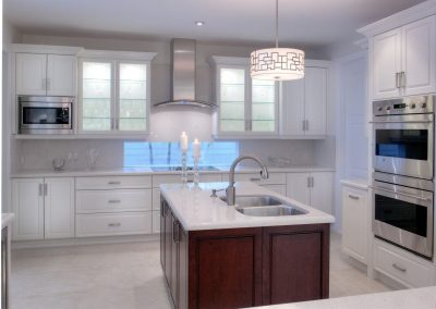 Modern Kitchen Remodel in Boca Raton