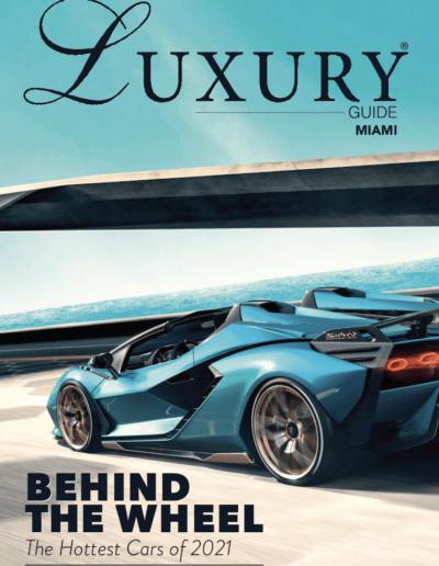 Luxury Guide Magazine